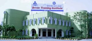 DTI-Driving Training Institute, Burari